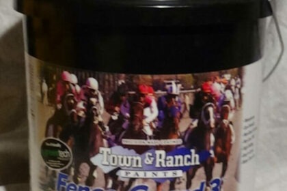 Town & Ranch Fence-Guard 3